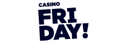 Friday Casino Logo