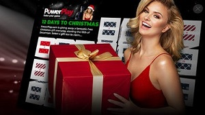 PowerPlay Sports Christmas Promotion
