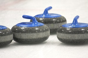 Online Curling Betting