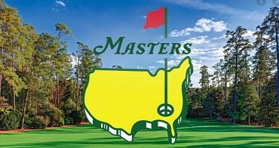 The Masters Golf 2021 - Punters Guide